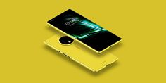 """Nokia """"10"""" 41 Megapixels Zeiss PureView Concept Phablet.This project isn't related to Nokia, HMD Global or Zeiss."""