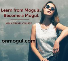 Win a 4 night stay at Round Hill Jamaica + $1,500 air & hotel credit + Mogul Travel Course + 6 months  Wine Awesomeness