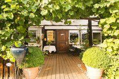 Restaurant Bonn Strandhaus, Feinschmecker, gehobene Gastronomie, Gault Millau, Gourmet Wein, Astrid Kuth