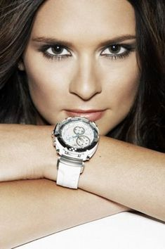 86 best celebrity women with fabulous watches images celebs celebrities faces for Celebrity wrist watches