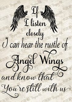 Angel Quotes, Me Quotes, Angel Quote Tattoo, Images Noêl Vintages, Be My Hero, Miss You Mom, Grieving Quotes, Memories Quotes, Angel Wings