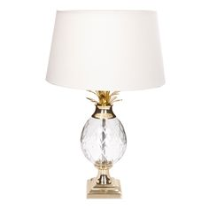 Lamp met Ananas   ZARA HOME Nederland