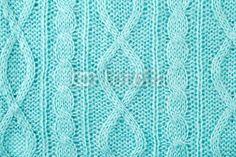 Wall Mural knitted wool texture - winter • PIXERSIZE.com