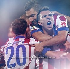 La derrota es para los perdedores... para nosotros fue sólo una pausa en el éxito. #atleti #partidoApartido  SIGUENOS EN ........https://www.facebook.com/camisetasdelatleti TIENDA INFIERNO.....http://camisetasatleti.com/