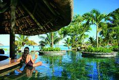 #Mauritius #exotic #tropical #island