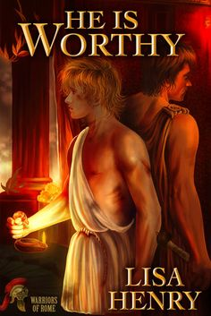 Review: He is Worthy by Lisa Henry The Jeep Diva. 5 Stars, 5 Flames!