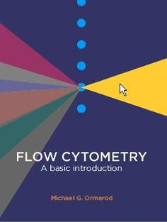 FCS Express: Flow Cytometry - A Basic Introduction by Michael Ormerod - great resource, digestable volume for beginners