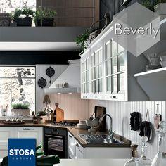 cucine-stosa-classiche.jpg (1024×576)   Decor...Kitchen Home Decor ...