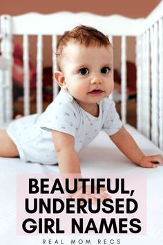 Beautiful Girl Names You Don't Hear Every Day – Real Mom Recs – baby names Modern Baby Names, Cool Baby Names, Unique Baby Names, Baby Girl Names Uncommon, Fun Names, Beautiful Girl Names, Beautiful Babies, Beautiful Pictures, Amazing Girl Names