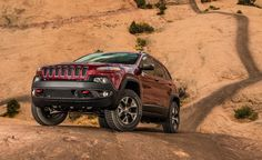 Why Are So Many Americans Buying A Jeep?