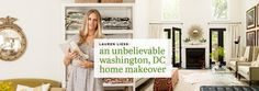 domino.com Sharing a Capitol Hill client's before & after story