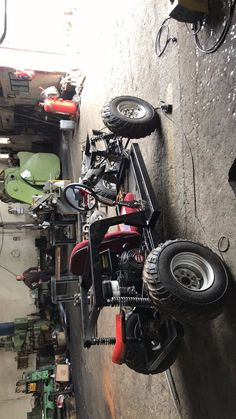 Go Kart Kits, Bike Challenge, Atv Car, Manufacturing Engineering, Diy Go Kart, Fiat Uno, Dual Clutch Transmission, Gasoline Engine, Driving Test
