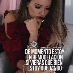 Divina 💋💋 Empowerment Quotes, Peace Of Mind, Business Women, Positive Thoughts, Strong Women, Couple Quotes, Bible Verses, How Are You Feeling, Positivity