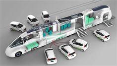 Truck van de toekomst