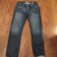 Men's BKE jeans New!  33x34 Men's BKE jeans New! BKE Jeans Straight Leg