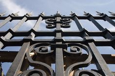 100 best hekwerk images on pinterest iron balcony paris balcony