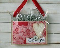 Treat Bag Door Hanger