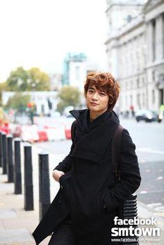 Minho in London