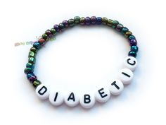 Personalized Medical Alert Bracelet for Children by BestGifts4Kids, $2.50