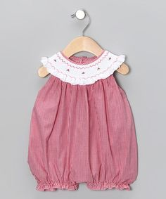 Just bought this little darling bubble (Petit Pomme via Zulily).. yum!
