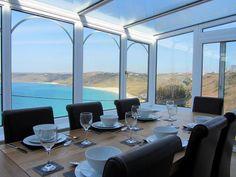 Adanac | Sennen Cove Large Holiday Home | Sea Views | Pure Cornwall