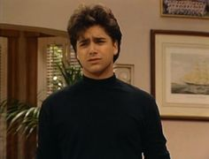 Bob Saget Reads The Full House Lines He Could Never Get Through Without Laughing