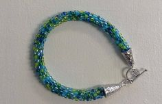 kumihimo bracelet class – Lively Accents