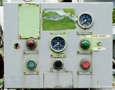 Kontrol Panel by Niels Linneberg, via Flickr