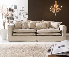 """unser modernes xxxl design hussensofa """"alina"""" ist ein wahrer, Wohnzimmer"""