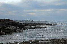 A view of the Sligo coastline.