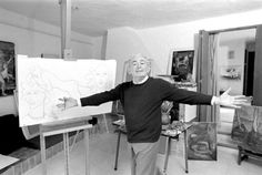 Elmyr de Hory, el falsificador mítico, no copiaba cuadros sino estilos. Sus Picasso, Modigliani, Matisse y Derain colgaron de algunos de los principales museos de Norteamérica. Desde su refugio en Ibiza, donde pasó sus últimos años, siguió pintando al estilo de los grandes... Su vida rocambolesca inspiró la película 'F for Fake', de Orson Welles