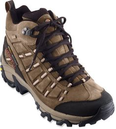 Merrell Outland Mid Waterproof Hiking Boots - Men\'s