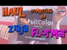 ▶ HAUL Compras Flormar y Ziaja en FullColor - YouTube