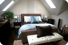 like this bedroom