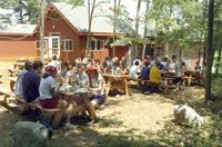Benefits of Camp: Psychological Aspects | American Camp Association