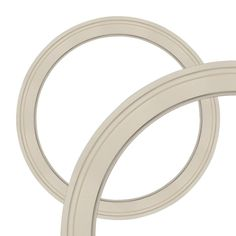 Curved Molding - Creates Arches and Circles
