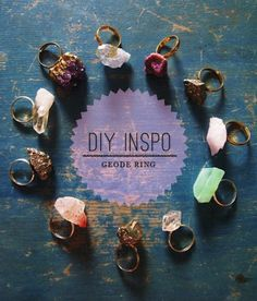 14 Wearable Crafts – Jewelry and Accessories to DIY!