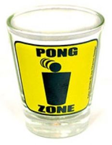 $2.99 Funny Shot Glasses, Pong Game, Plastic Cups, Beer Pong, Glass Collection, Bumper Stickers, Gift Bags, Plates, Metal