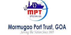 Mormugao Port Trust MPT Goa Recruitment 2016 Deputy Conservator, Assistant Traffic Manager Vacancies