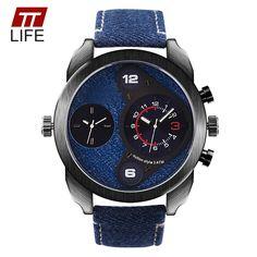$14.36 (Buy here: https://alitems.com/g/1e8d114494ebda23ff8b16525dc3e8/?i=5&ulp=https%3A%2F%2Fwww.aliexpress.com%2Fitem%2FTTLIFE-Fashion-Luxury-Men-s-Watch-Military-Waterproof-Wrist-Watch-Men-With-Dual-Quartz-Movement-Male%2F32769337207.html ) TTLIFE Fash