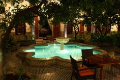 Palais Amani Fez, Morocco. Travelers say Morocco is too touristic. But I see why, and I wanna gooo!!