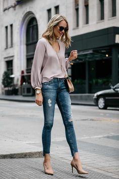 Los jeans son fundamentales si te gusta lucir un estilo casual y la moda urbana, para salir de paseo con tus amigas, a la universidad o con tu pareja. #modaurbana