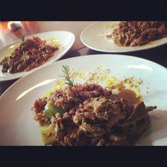 Mignon ao curry