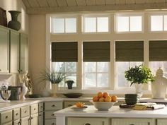 Good Small Kitchen Colors Ideas - not that my kitchen is small but it's got an odd layout...