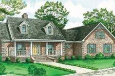 House Plan 16-185