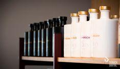 Etiketten Design von Dubach.digital Etiketten Design für Distillierie Zimmerli, Hallau, Schaffhausen, Schweiz #Etiketten #Packaging #Grafikdesign #Design #Kreativ #dubachdigital #DistillerieZimmerli