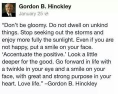 My favorite quote.  :)