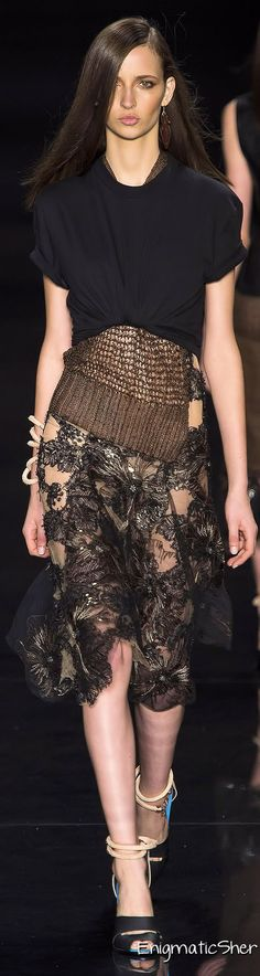 Animale Spring-Summer 2015 Ready-To-Wear