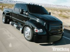 HOLLOW POINT - 2008 FORD F-650