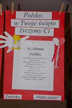 Diy And Crafts, Crafts For Kids, Polish Language, Poland, Projects To Try, Therapy, Education, Techno, Paper
